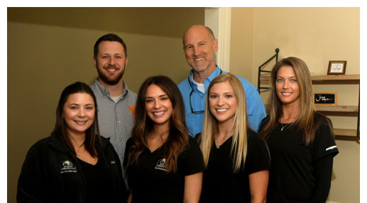 Chiropractic Jackson TN Team at Jackson Chiropractic