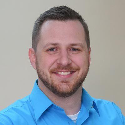 Chiropractor Jackson TN Jake Doster